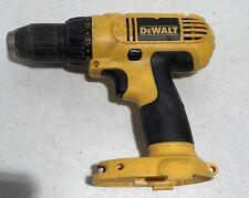 """DeWalt DC728 1/2"""" VSR Cordless Drill/Driver 14.4V *Bare Tool* 14.4 Volt"""