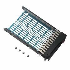 "HHD Tray For HP 2.5"" Drive Caddy SAS SATA 371593-001 DL380 DL370 DL360 G5 G6 G7"