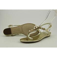 Calzado de mujer sandalias con tiras Unisa talla 41