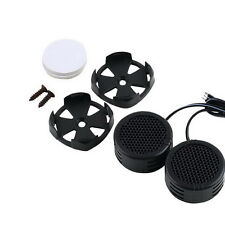 2 x 500 Watts Super Power Loud Dome Tweeter Speakers for Car 500W Ly