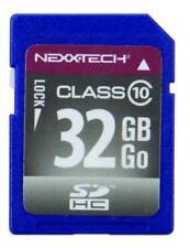 Nexxtech 32GB Pro Class 10 SDHC Card