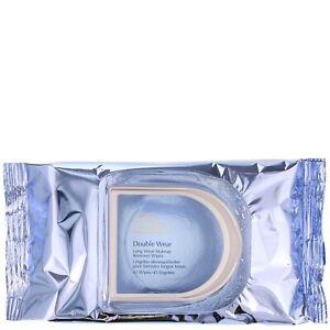 Estée Lauder Double Wear Long-Wear Make-Up Remover Wipes X45