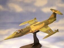 "Hobby Master F-104C Starfighter ""Pussy Cat"" ~Ha1002"