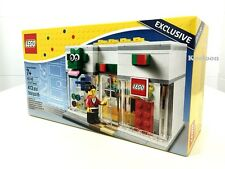 LEGO Retail Store Exclusive 40145 *Grand Opening Promo Brand New Sealed