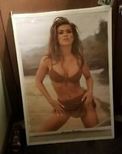 CARMEN ELECTRA POSTER NEW 1999 RARE VINTAGE COLLECTIBLE OOP HOT SEXY