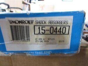 Shock Absorbers (Rear Pair) Volvo 960 90-97  15-0440 csc