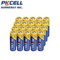 20× R6P 1.5V AA Extra Heavy Duty 1.5Volt Double A Zinc-Carbon Battery PKCELL