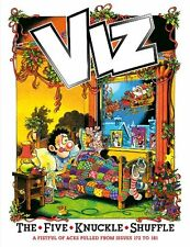 The Five Knuckle Shuffle: Viz Annual 2011 (Annuals) By Viz