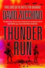New, Thunder Run: Three Days with the Tusker Brigade in the Battle of Baghdad, Z