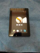 Amazon Kindle Fire HD 7 8GB (3rd Gen)