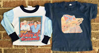 Dukes Of Hazzard Collectible 1979-1982 Youth Shirts Vintage Toys Extremely Rare