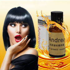 Andrea Hair Growth Essence Oil Fast Hair Growth Natural Hair Loss Treatment V
