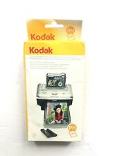 Kodak EasyShare PH-40 Color Cartridge & Photo paper Kit