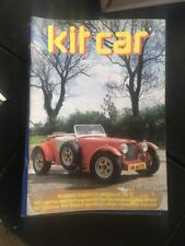 KIT CAR - SEPTEMBER 1983