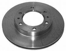 Disc Brake Rotor-Professional Grade Front fits 81-90 Toyota Land Cruiser