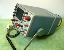 Vintage Tektronix Type 422 Portable Oscilloscope Dual Trace 15MHz 230v AC