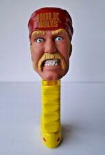 Vintage 1990 WWF Hulk Hogan Squirt Gun Hulk Rules Water Pistol