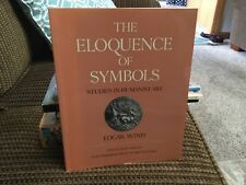 The Eloquence of Symbols. Studies in Humanist Art. [By Edgar Wind].  Soft Bound
