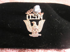 U. S. NAVY ENLISTED HAT PIN