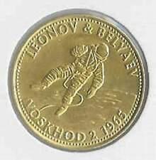 Shell penning luchtvaart (06): Leonov & Belyaev Voskhod 2 1965