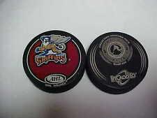 Ahl Grand Rapids Griffins InGlasco Collectors Souvenir Hockey Puck