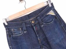 AT3894 Replay Pantaloni Jeans Originale Italia Classico Dritto Vintage Taglia