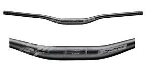 FSA Comet 35 Riser Bar - MTB Handlebar - 800mm - 25mm Rise - 35mm Clamp
