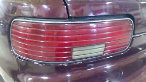 94-96 Chevy Impala SS Left Rear Tail Light Assembly OEM