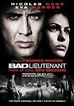 Bad Lieutenant: Port of Call New Orleans DVD