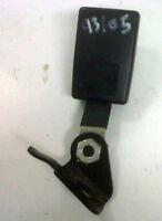 SAAB 9-3 93 Rear Seat Belt Buckle  Unit 2003 - 2010 12794563 4D 5D CV