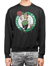 Felpa Uomo Donna Unisex Maglione Boston Celtics NBA Basket No DVD CD Idea Regalo