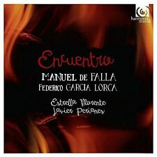Encuentro (CD, Sep-2016, Harmonia Mundi (Distributor))