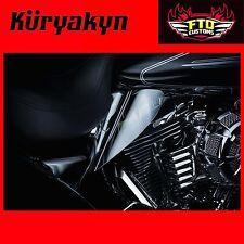 Kuryakyn Saddle Shields Heat Deflectors For H-D 09-17' Touring 1316