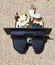 1994-1997 Honda Accord Trunk Lid Latch Lock Release Power Actuator OEM Type 2