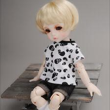 [Dollmore] 1/6 BJD YOSD USD  Dear Doll Size - Aston Skull T (White)