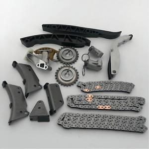 Timing Chain Kit Fit for Hyundai D4CB H1 H200 i800 iLoad Sorento MPV 2.5L CRDi