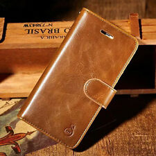 Leather Removable Wallet Magnetic Flip Card Case Cover for iPhone 7/8 Plus 6/6S