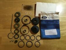 NOS 1981 89 Ford Escort EXP Tempo Lynx LN7 Topaz Power Steering Gear Seal Kit