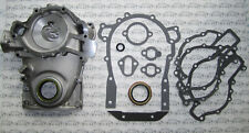 1957-1966 Buick Timing Chain Cover with Gaskets Set | Nailhead 364 400 401 425