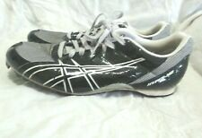 ASICS HYPER -MD SPIKE TRACK RUNNING SHOES - ( SIZE 10 ) WOMEN`S