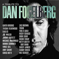 Various Artists : A Tribute to Dan Fogelberg CD (2017) ***NEW*** Amazing Value
