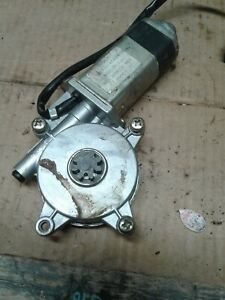 TESTED 95-98 Nissan 240sx S14 Window Lift Motor Oem