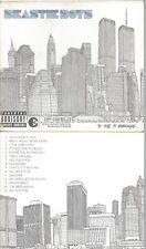 CD--BEASTIE BOYS -- -- TO THE 5 BOROUGHS --