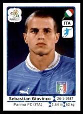Panini Euro 2012 - Sebastian Giovinco Italy No. 331