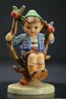 Hummel Figurine Apple Tree Boy 142 3 0 TMK 5