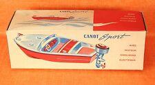 LIMA -- Bateau -- Canot -- CANOT SPORT -- Boite d'origine en bel état