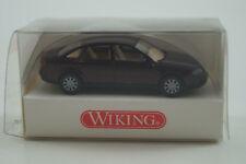 Wiking Modellauto 1:87 H0 Audi A6 Nr. 1240322