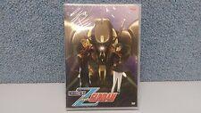 Mobile Suit Zeta Gundam - Chapter 3 - Anime DVD