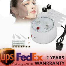 3-1 Mini Diamond Microdermabrasion Dermabrasion Facial Peel Vacuum Clean Machine