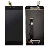 Pantalla Completa BQ Aquaris X5 Plus (LCD + Tactil)